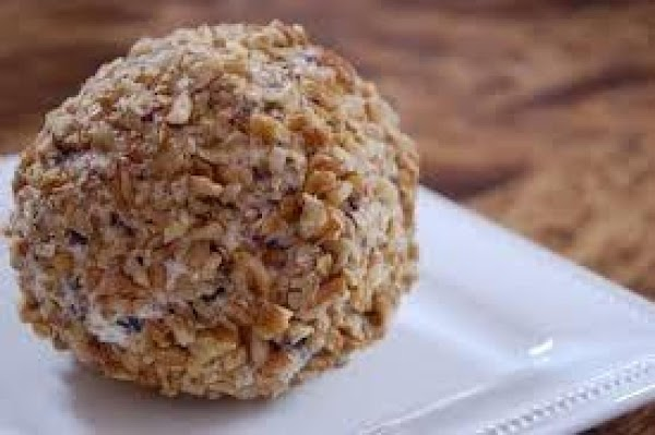 Cheeseball With A Twist Recipe