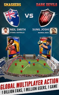 Hitwicket 2017 - The Cricket Manager Game- screenshot thumbnail