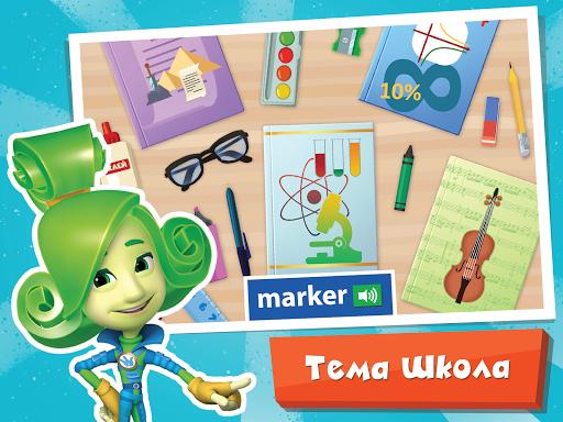 English for Kids. Fixiki. Learning the language android2mod screenshots 4