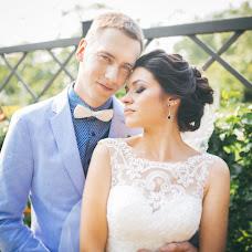 Свадебный фотограф Елизавета Томашевская (fotolizakiev). Фотография от 03.09.2015
