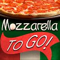 Mozzarella Pizzeria icon