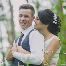Wedding photographer Masha Gordienko (Mashundrik). Photo of 06.07.2015