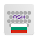 Bulgarian for AnySoftKeyboard icon