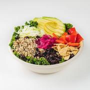 Pico Kale Bowl