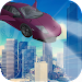 Real Flying Car Simulator Icon
