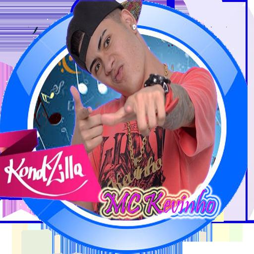 MC Kevinho - Musica Tô Apaixonado Nessa Mina