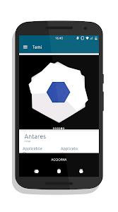 Antares CM12 / 12.1 Theme v1.8