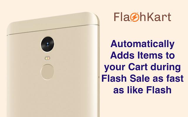 Flash Kart - Auto Buy