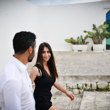 Wedding photographer Donato Ancona (DonatoAncona). Photo of 08.11.2018