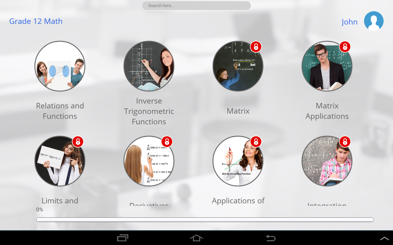 grade 12 math android apps on google play