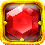 Boom Diamond Game Icon