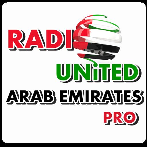 Radio United Arab Emirates Pro