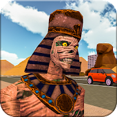 Ancient Mummy Battle Simulator: Rescue Mission