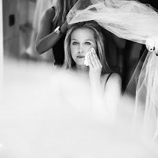 Wedding photographer Sasha Khomenko (Khomenko). Photo of 14.11.2016