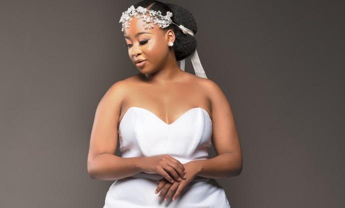 Plus-size label ventures into wedding dresses for curvy women
