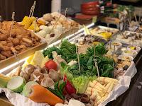 大摳阿嬤呷飯廳