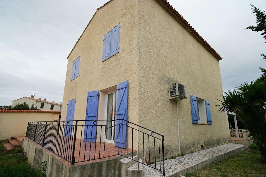 Vente maison 4 pièces 118 m² à Narbonne (11100), 275 000 €