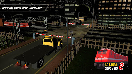 Railroad Crossing 2 1.1.4 screenshot 849950