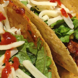 Taco Time Recipes.