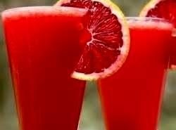 Red Punch Recipe