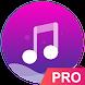 Music player - pro version