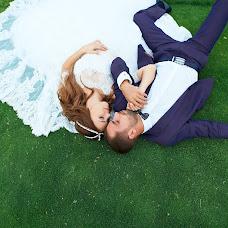 婚禮攝影師Ilya Latyshev(iLatyshew)。19.04.2019的照片