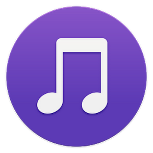 SONY Music mod for android 4+ devices