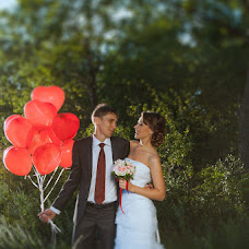 Wedding photographer Dmitriy Savostyanchik (sawa063). Photo of 27.10.2013
