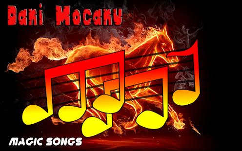 Dani Mocanu  New MP3 2018 - náhled