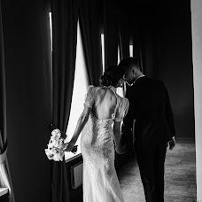 Huwelijksfotograaf Anastasiya Bryukhanova (BruhanovaA). Foto van 07.03.2019