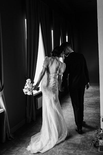 Wedding photographer Anastasiya Bryukhanova (BruhanovaA). Photo of 07.03.2019