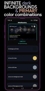 Hex Installer – Themes for OneUI MOD (Premium) 5