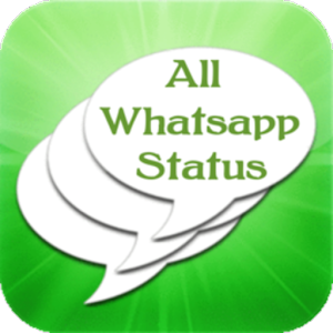 All Whatsapp Status 12.000+ for PC and MAC