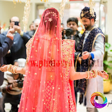 Wedding photographer Asad Ansari (photosynthesis). Photo of 18.07.2016