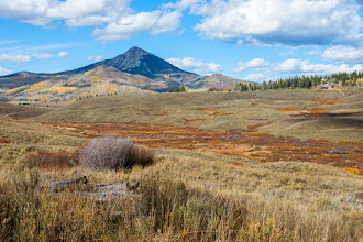 Photo: Hahn Peak