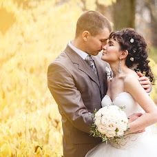 Wedding photographer Oksana Gric (grits39). Photo of 27.06.2015