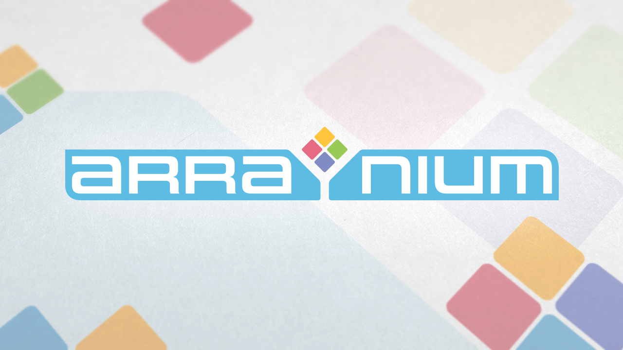 Arraynium- screenshot