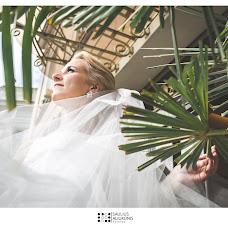 Wedding photographer Saulius Aliukonis (fotosau). Photo of 01.11.2017