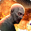 Zombie Shooting : Survival Sniper Icon
