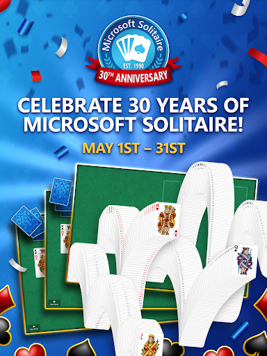 Microsoft Solitaire screenshot 7