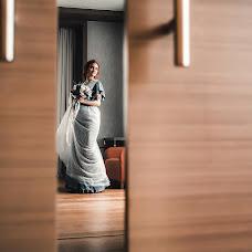 Wedding photographer Ivan Kuznecov (kuznecovis). Photo of 27.11.2017