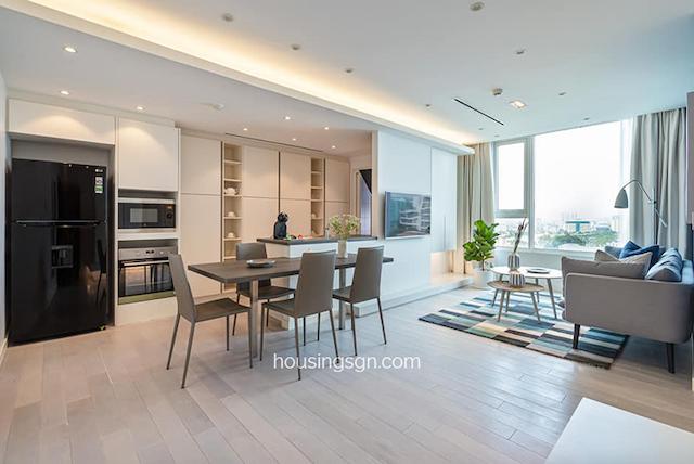 Đơn vị cung cấp dịch vụ apartment for rent in Saigon uy tín