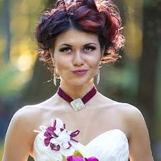 Wedding photographer Roman Gelberg (Gelberg). Photo of 28.04.2017