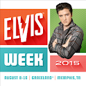 Elvis Week 2015 icon