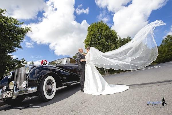 Fotógrafo de bodas ARGAZKI MAHATU (mahatu). Foto del 30.08.2015