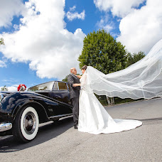Wedding photographer ARGAZKI MAHATU (mahatu). Photo of 30.08.2015