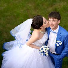 Wedding photographer Nikolay Pilat (pilat). Photo of 24.07.2016