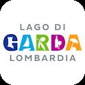 Lake Garda Lombardy icon