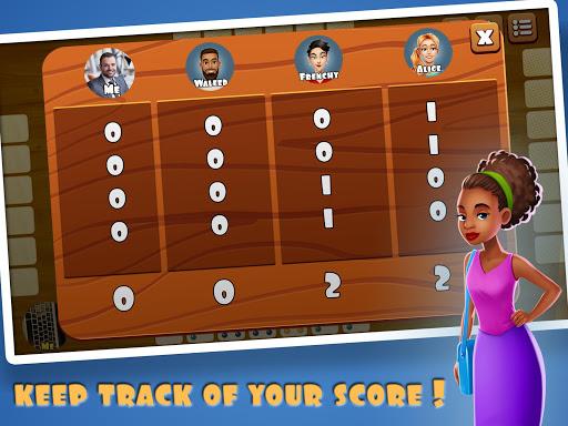 Dominoes Pro ud83cudc69ud83cudc61  screenshots 14