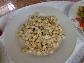 Photo: A corn dish